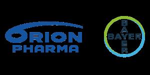 logo von orion und bayer